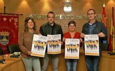 La cuarta Marcha 'Camino Real' será el domingo 28, desde San Millán a Nájera