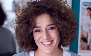La riojana Rosana Calvo, candidata a ser la mejor peluquera de España