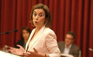 Gamarra anuncia una ayuda de hasta 100 euros al alquiler joven en el Casco Antiguo
