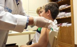 Una enfermera riojana tiene a su cargo hasta a 22 pacientes