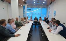 Domínguez pide «parar» los PGE porque son «el peor riesgo para La Rioja»