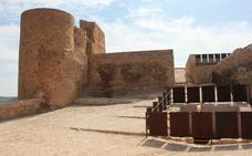 El castillo de Arnedo muestra el resultado de 3 años de obras con unas jornadas de puertas abiertas