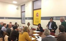 El programa de ayuda alimentaria distribuirá en La Rioja 245.000 kilos de comida a 13.000 personas en situación de vulnerabilidad