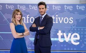 La riojana Ana Ibáñez presentará 'España directo'