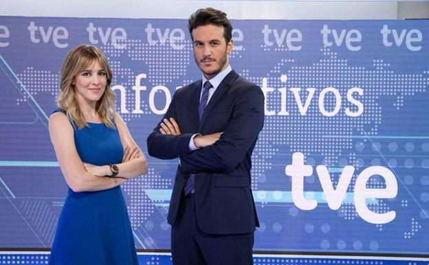 b9d25835d07b1 La riojana Ana Ibáñez presentará  España directo