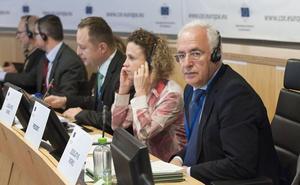 Ceniceros destaca en el Comité de las Regiones la necesidad de que los jóvenes participen «en la vida democrática»