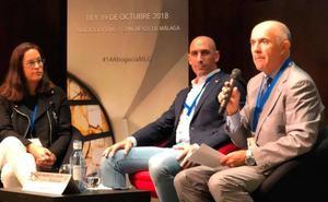 Luis Rubiales presenta el decálogo de valores que rige la actuación de la Federación