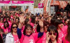La Carrera de la Mujer de Logroño se ampliará en 2019 hasta 10.000 corredoras