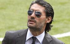 El exfutbolista Caminero se enfrenta a 4 años de cárcel por blanqueo