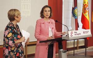 Una guía orientará al Ayuntamiento de Logroño para evitar el lenguaje sexista