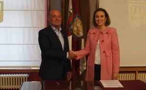 Logroño se promocionará en Francia como destino de inversiones