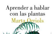 Marta Orriols: «No sabemos cómo afrontar la muerte»