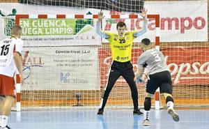 El Ciudad de Logroño suma un nuevo empate