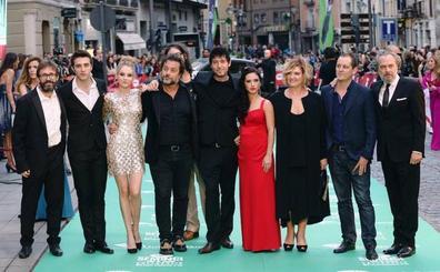 Miguel Ángel Vivas: «'Tu hijo' es la película más personal en la que he trabajado»