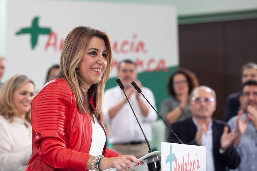 Sánchez acusa a PP y Cs de «alimentar a la ultraderecha»