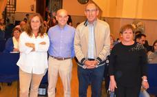 Conferencia de Urbano Espinosa