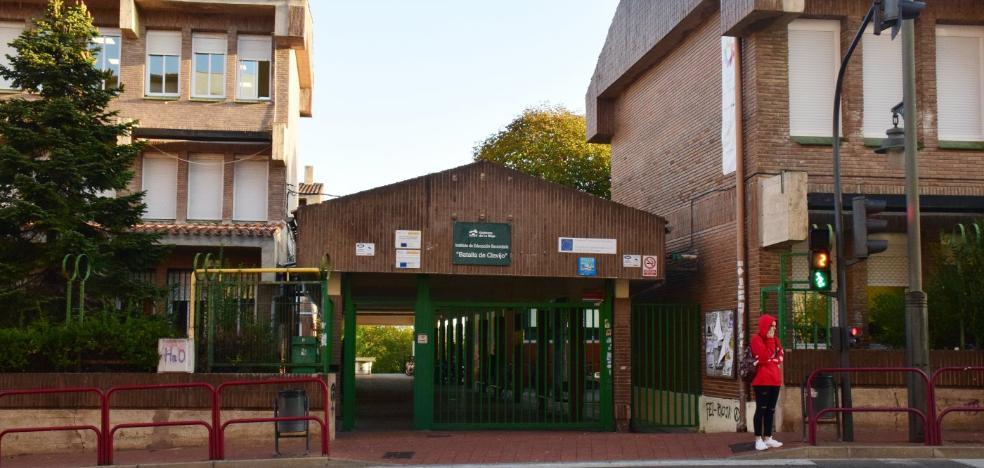 Más de 900 alumnos cursan este año FP a distancia en institutos de La Rioja