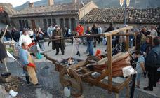 Artesanía Medieval en Cornago
