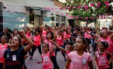 Fin de semana en 'rosa' en Calahorra