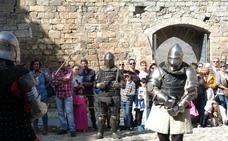 Cornago Medieval fue un éxito