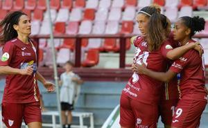 El Sevilla, rival del EDF Logroño en la Copa de la Reina