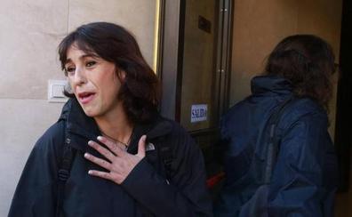 Juana Rivas no entrega a sus hijos tras denunciar al padre por malos tratos al hijo menor