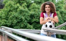 La riojana Ana Tejada, al Mundial sub-17 de Uruguay