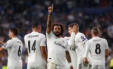 Triunfo gris de un Madrid comatoso