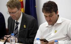 El PDeCAT mantiene su 'no' a los presupuestos