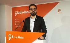 Cs exige al Gobierno de la Rioja que amplíe ya la tarifa plana a dos años para nuevos autónomos