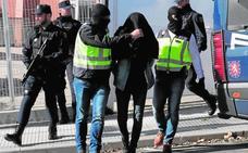 Detenidos dos yihadistas en la Comunidad Valenciana por adoctrinamiento