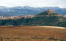 La Sierra de Cantabria se llamará 'Sierra de Toloño' a petición del País Vasco