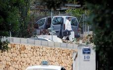 Hallan muertos a tiros a una mujer y a su expareja en Finestrat en un posible caso de violencia machista