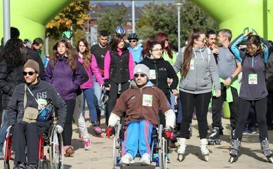 La 'Carrera y Marcha de la Integración' se celebrará el 4 de noviembre