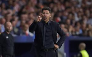 Dortmund exige fortaleza al Atlético