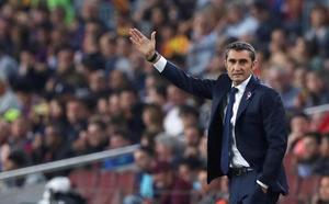 El Barça inicia ante el Inter su gran reto: ganar sin Messi