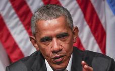 Ola de ataques con explosivos contra Obama y Hillary Clinton