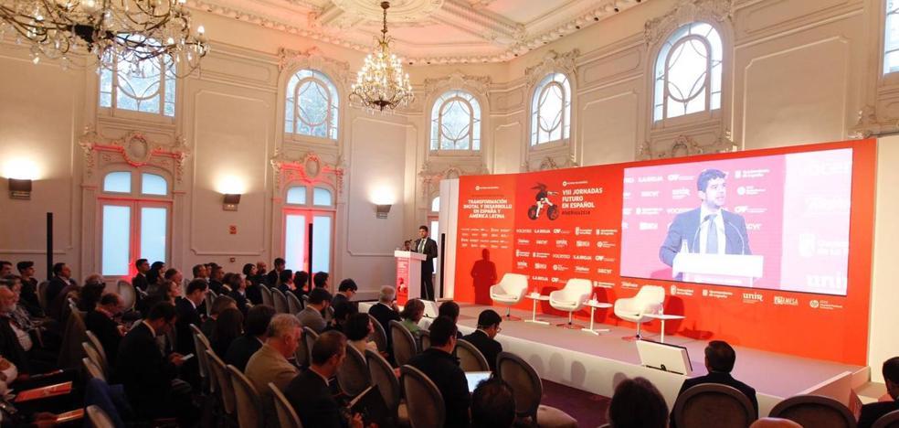 El español y las «sociedades inteligentes»