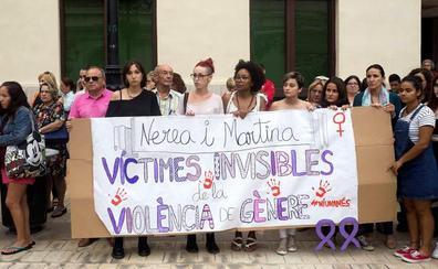 «Quien asesina a sus hijas y se suicida es un cobarde»