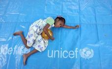 Alfaro y Calahorra, reconocidas como Ciudades Amigas de la Infancia de UNICEF