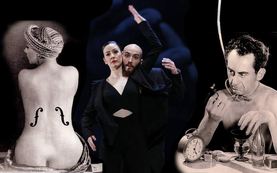 Taiat Dansa llega al Bretón para mostrar punto de vista de la mujer en el arte