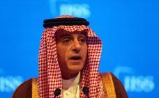 Arabia Saudí califica de «histérica» la respuesta por el caso Khashoggi