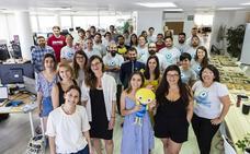 Los emprendedores españoles que sorprendieron al CEO de Apple