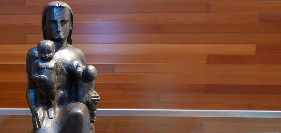 Daniel González, el legado de un escultor genial e irrepetible