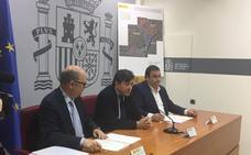 Acuerdo para modernizar 1.591 hectáreas de regadío en el Najerilla