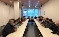 Herranz: «No sabemos qué defiende el Gobierno de Sánchez en relación a la PAC»