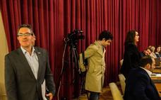Cs pide que Logroño agilice la devolución de las plusvalías