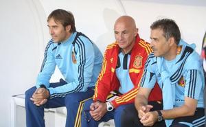 El futuro de España pasa por Logroño