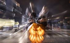 El MIT permitirá controlar un humano por internet este Halloween