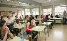 Educación sacará 346 plazas para las oposiciones de junio